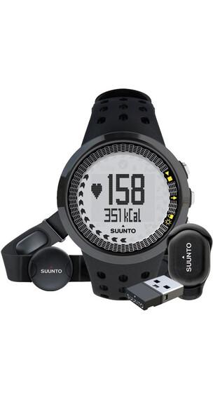 Suunto M5 Black Running Pack